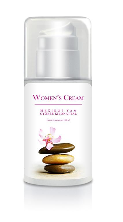 women's cream